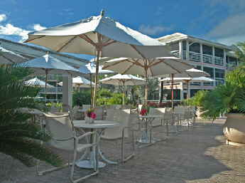 Ocean Club West Restaurant