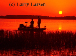 Larry Larsen Consulting Photography